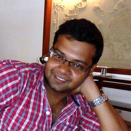 Manish Mitra ~ Software Engineer